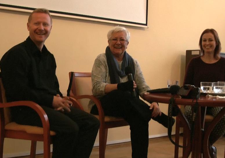 Kovács Róbert, Takács Vera, Acél Réka